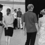 "Sommer Workshops ""Vals"" am Freitag, 17.8."