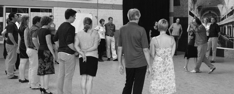 """Sommer Workshops """"Planeos, Lapices und Enrosques"""" am Freitag, 24.8."""